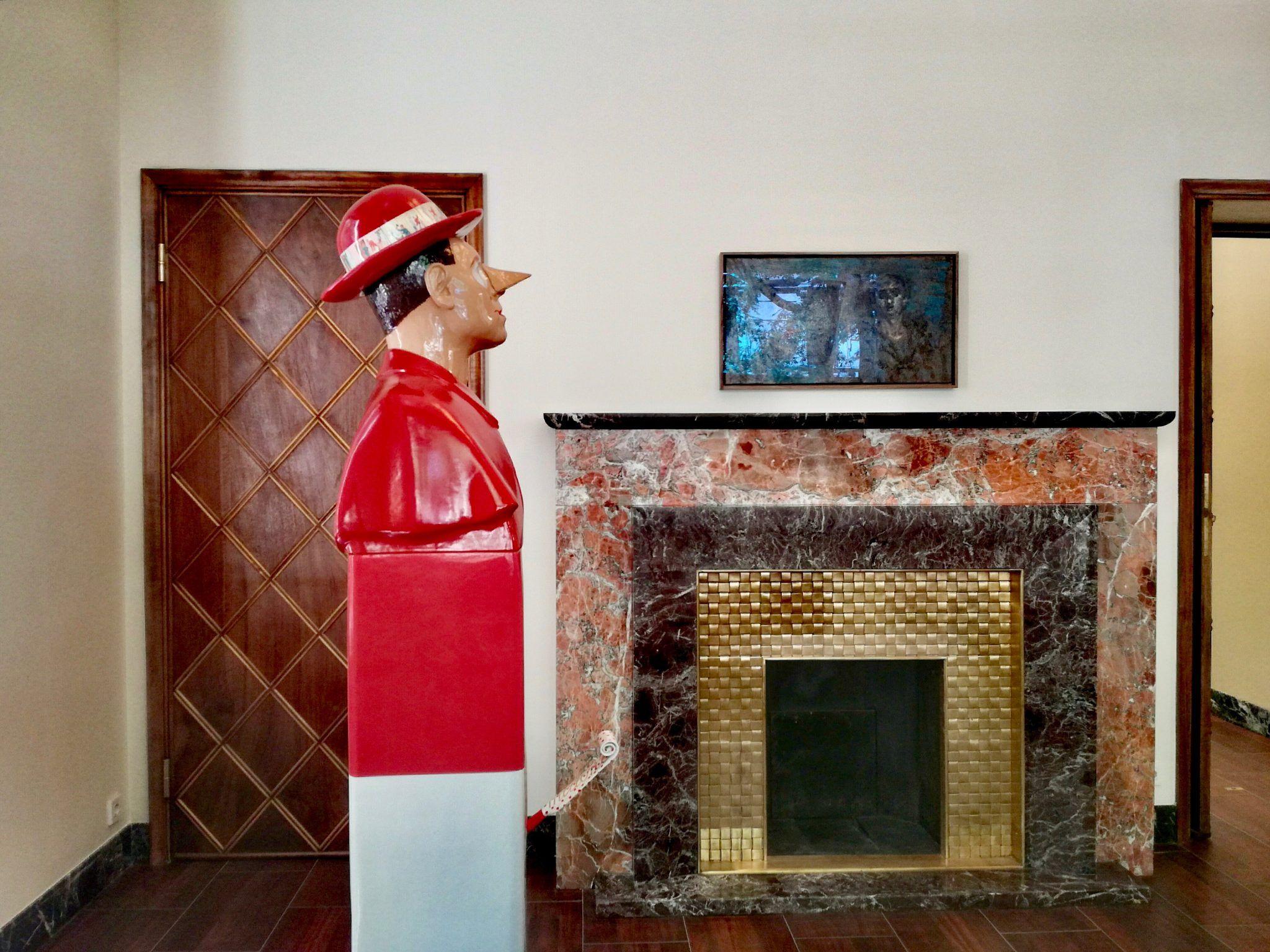 MCMXXXIV. Trionfo degli anni Trenta a Casa Corbellini-Wassermann, mostra e foto dalla nuova sede di Massimo De Carlo