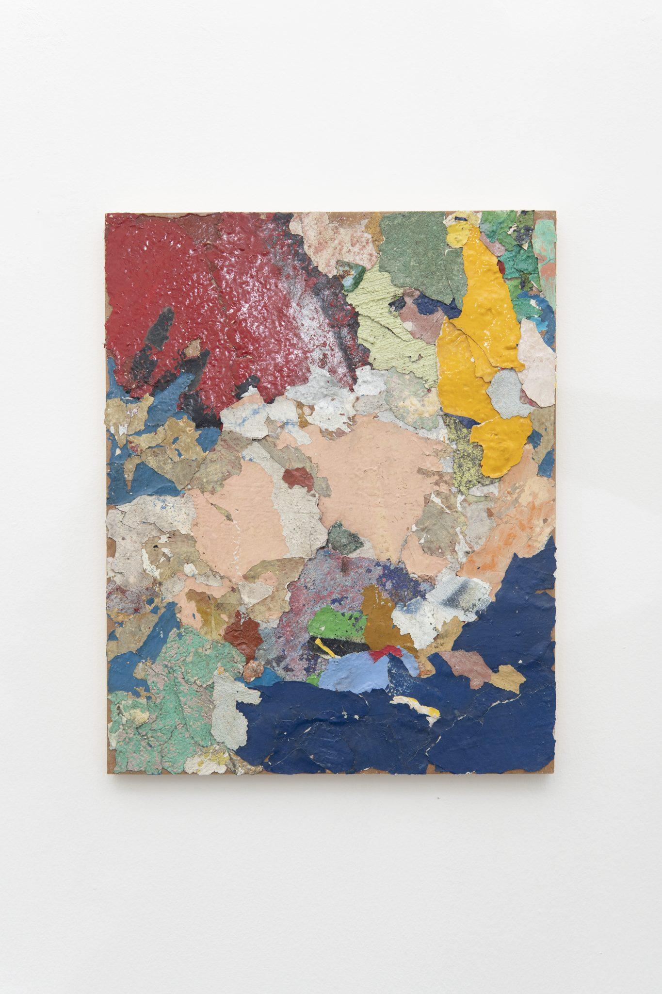 Memoria e gesto si incontrano nelle opere di Tiziano Martini e Franco Arocha, a Milano