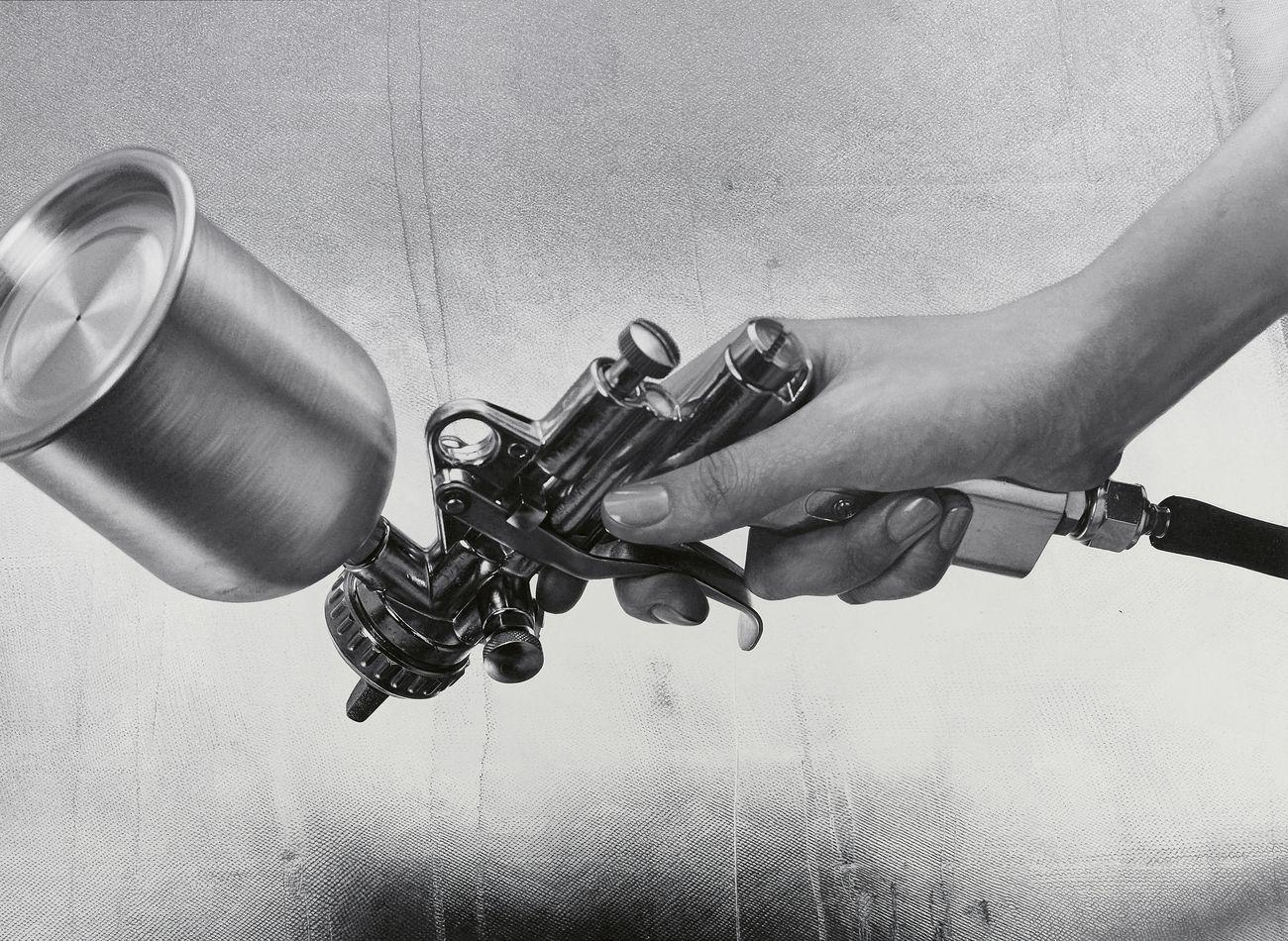Istruzioni per un vero artista. Un grande Rudolf Stingel in mostra alla Fondazione Beyeler di Basilea
