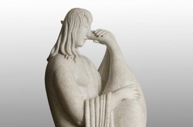 Arturo Martini. La vita in figure. Presentazione volume all'Orangerie della Reggia di Monza
