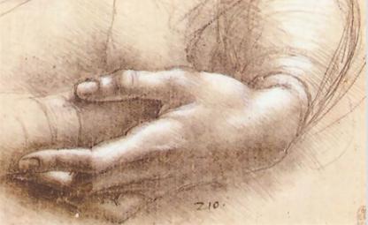 L'ultimo messaggio di Leonardo. Tra scienza e letteratura, un romanzo di Maria Pirulli e Stefano Ferrio