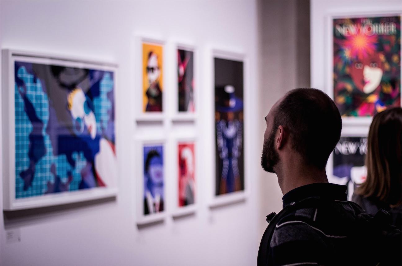 Tutta la potenza e il fascino dell'illustrazione contemporanea a Illustri Festival 2019