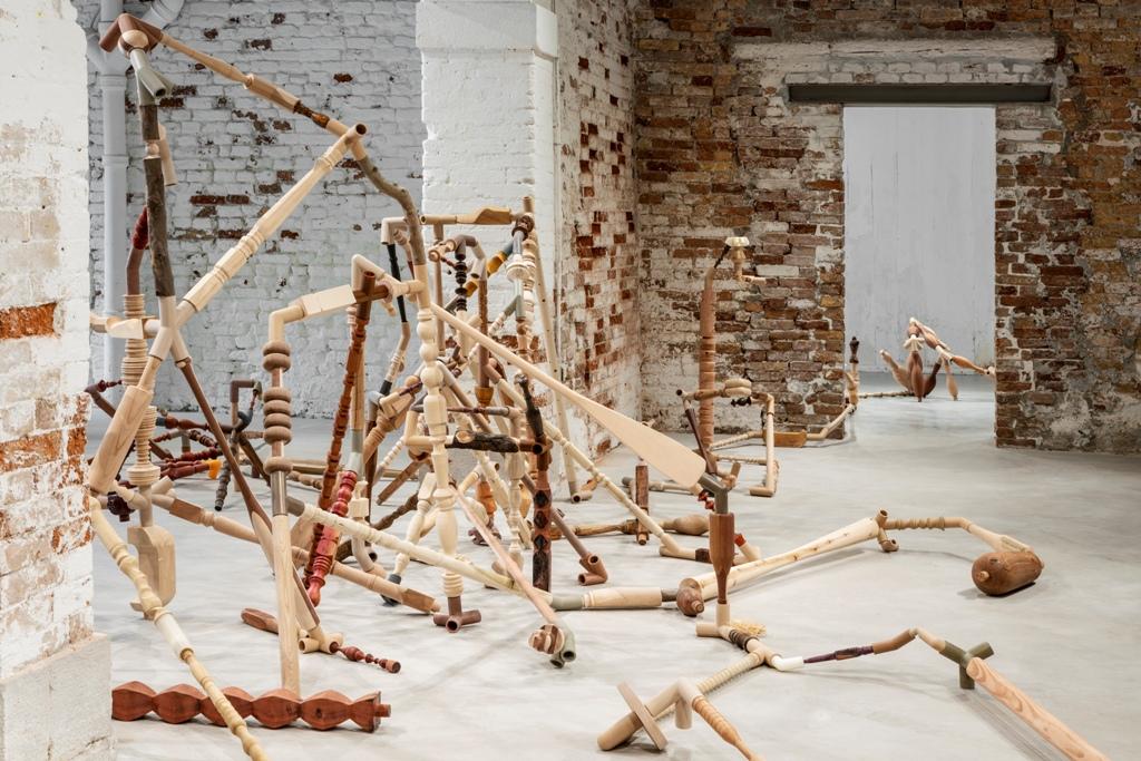 Da Singapore alla Mongolia. La potenza e la malinconia dell'Estremo Oriente alla Biennale di Venezia