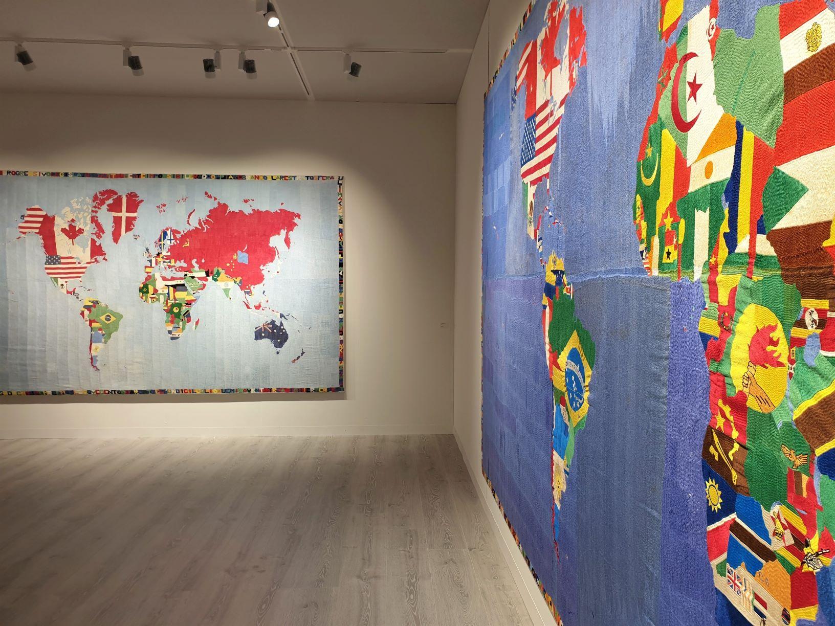 Art Basel 2019: l'Italia porta qualità e quantità. Le 5 big di Moderno