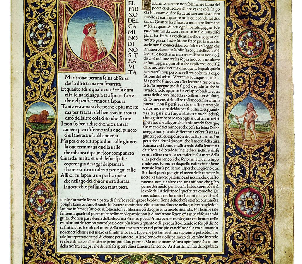 VIDEO. Alla scoperta della incredibile biblioteca di Leonardo da Vinci, al Museo Galileo di Firenze