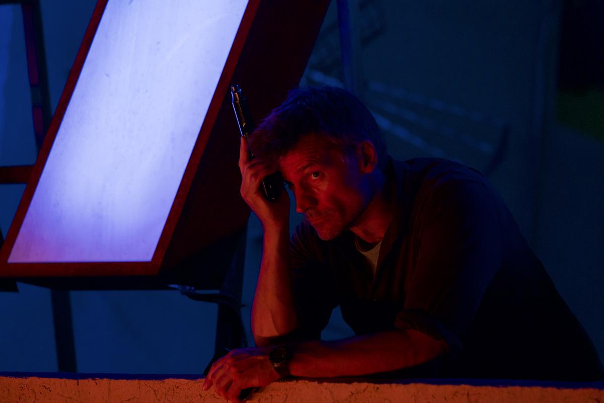 Domino, il nuovo film di Brian De Palma. Più o meno…