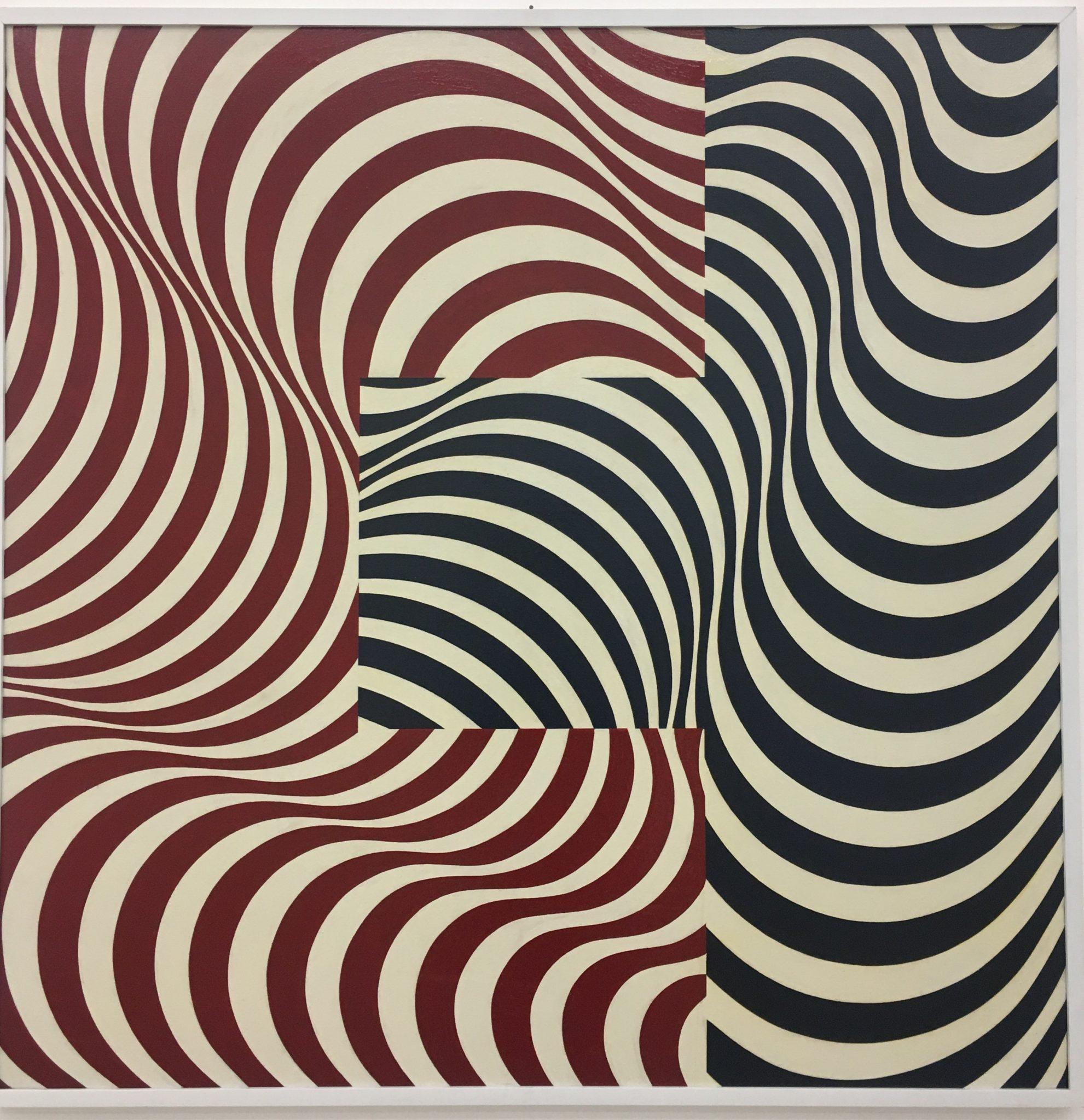 La fenomenologia della visione in Franco Grignani. Arte, grafica e fotografia a Chiasso