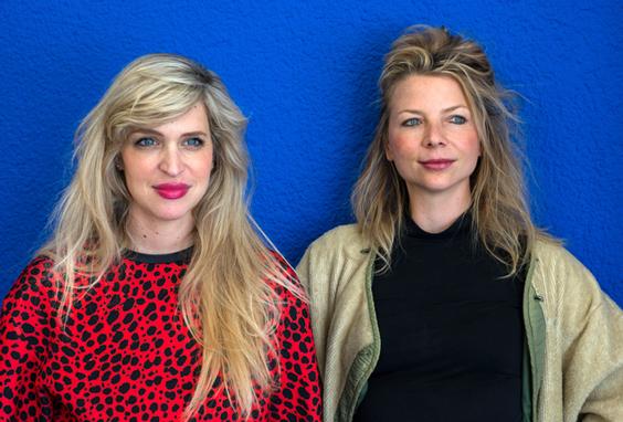 """VIDEO. """"Trovare un nuovo artista è un po' come innamorarsi"""". Parlano le fondatrici di Karma International, in attesa di Art Basel 2019"""