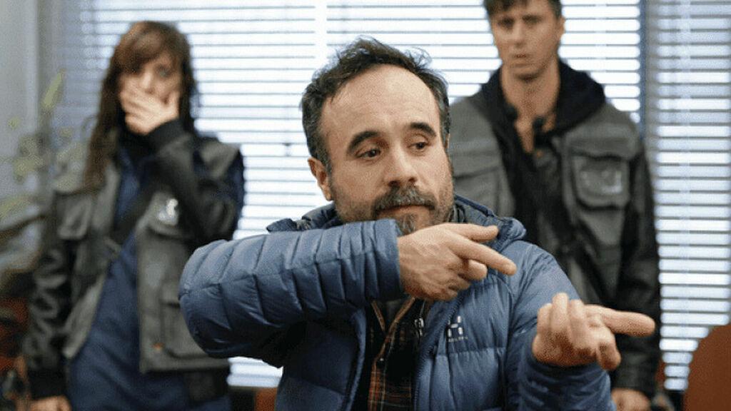 Festival del Cine Español, tappa a Campobasso con il regista basco Koldo Serra
