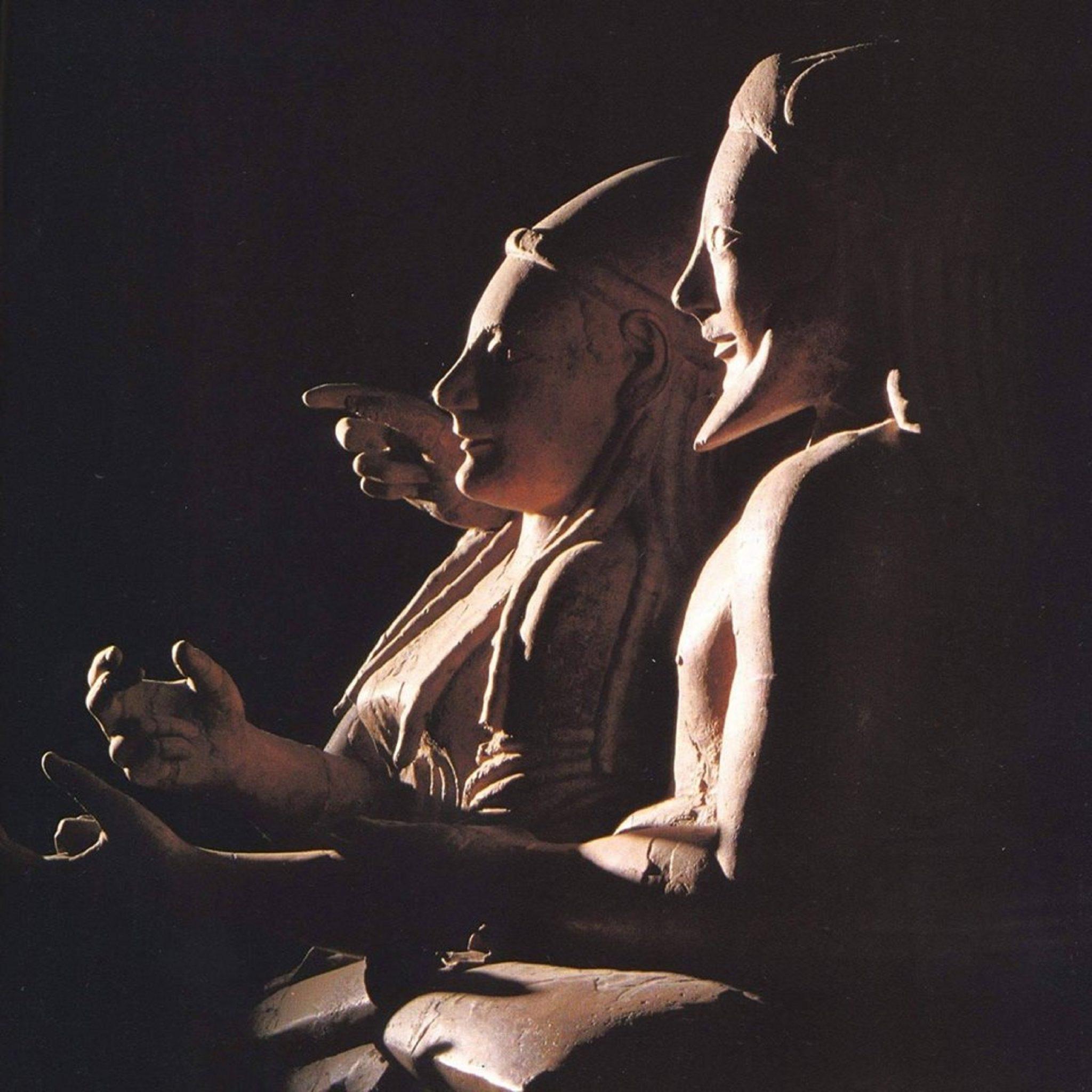Riforma MIBAC. Tolta l'autonomia al più rappresentativo museo etrusco del mondo