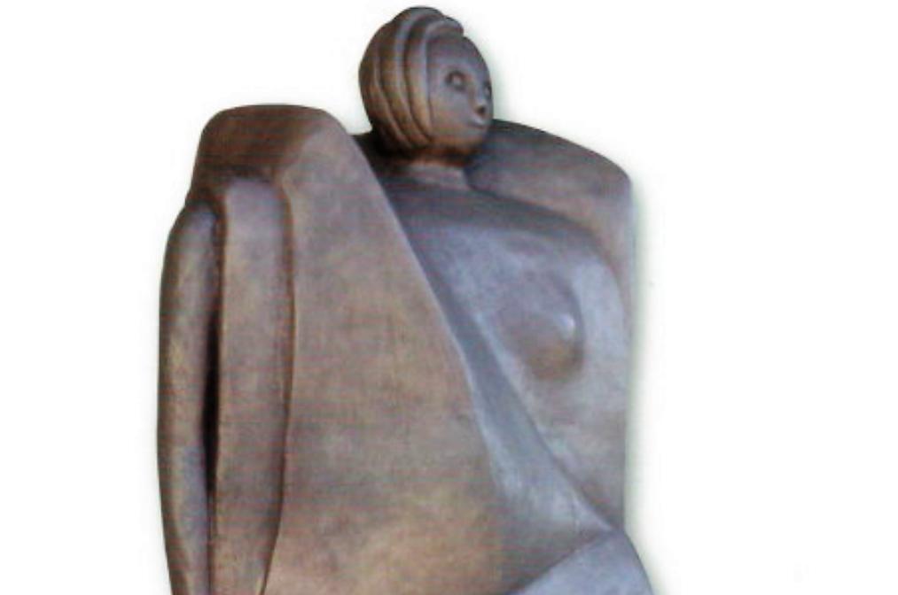 Nuova scultura in giro per Milano! Un bronzo simbolo della forza e virtù femminile vicino Stazione Centrale