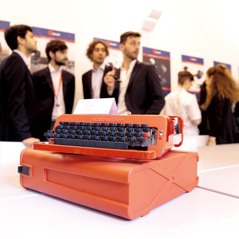 Intervista a Emanuele Cappelli. Visione e design trovano casa a Roma