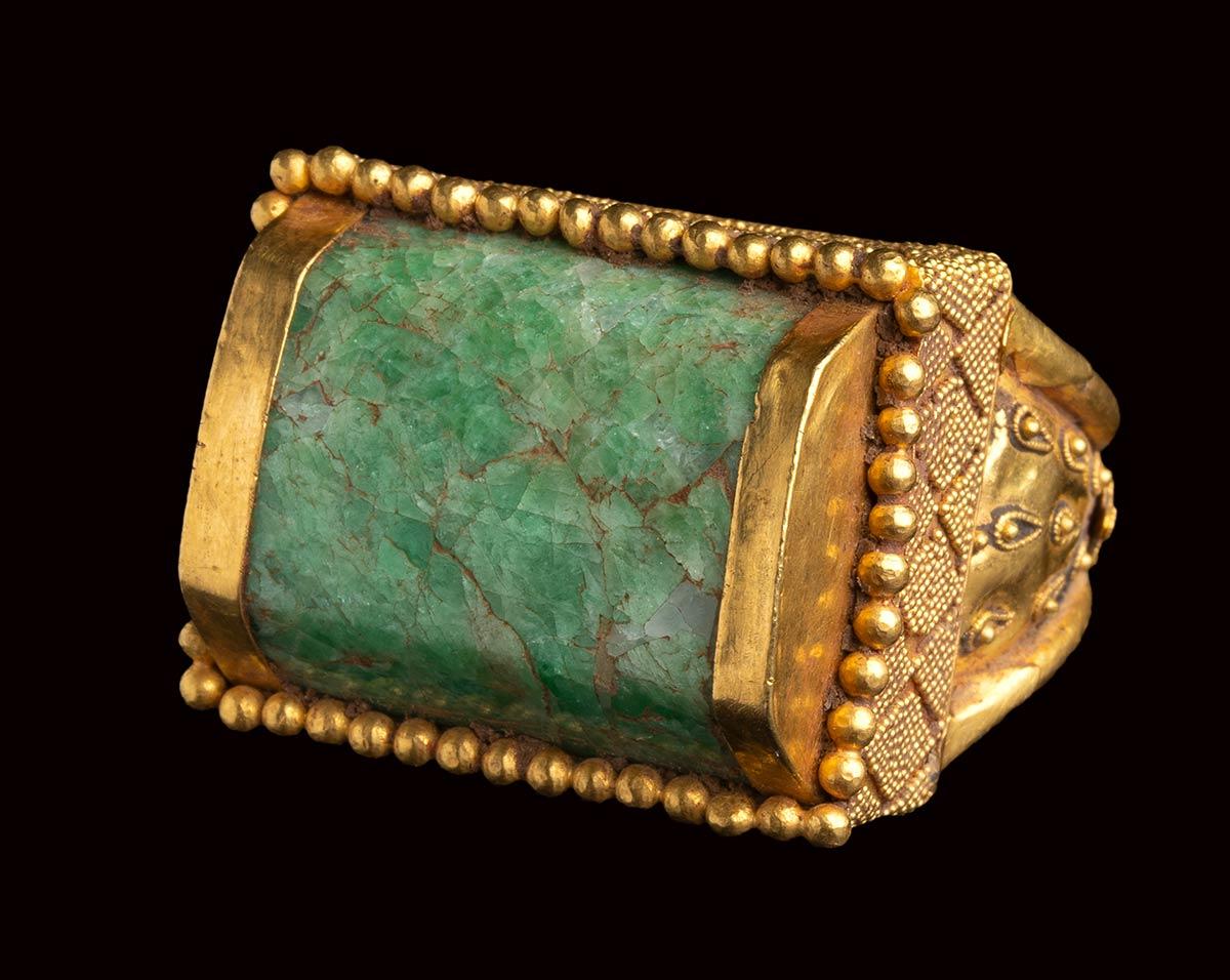 Cammei, intagli e antichi gioielli: Bertolami Fine Art porta a Londra tesori e misteri  dell'arte glittica
