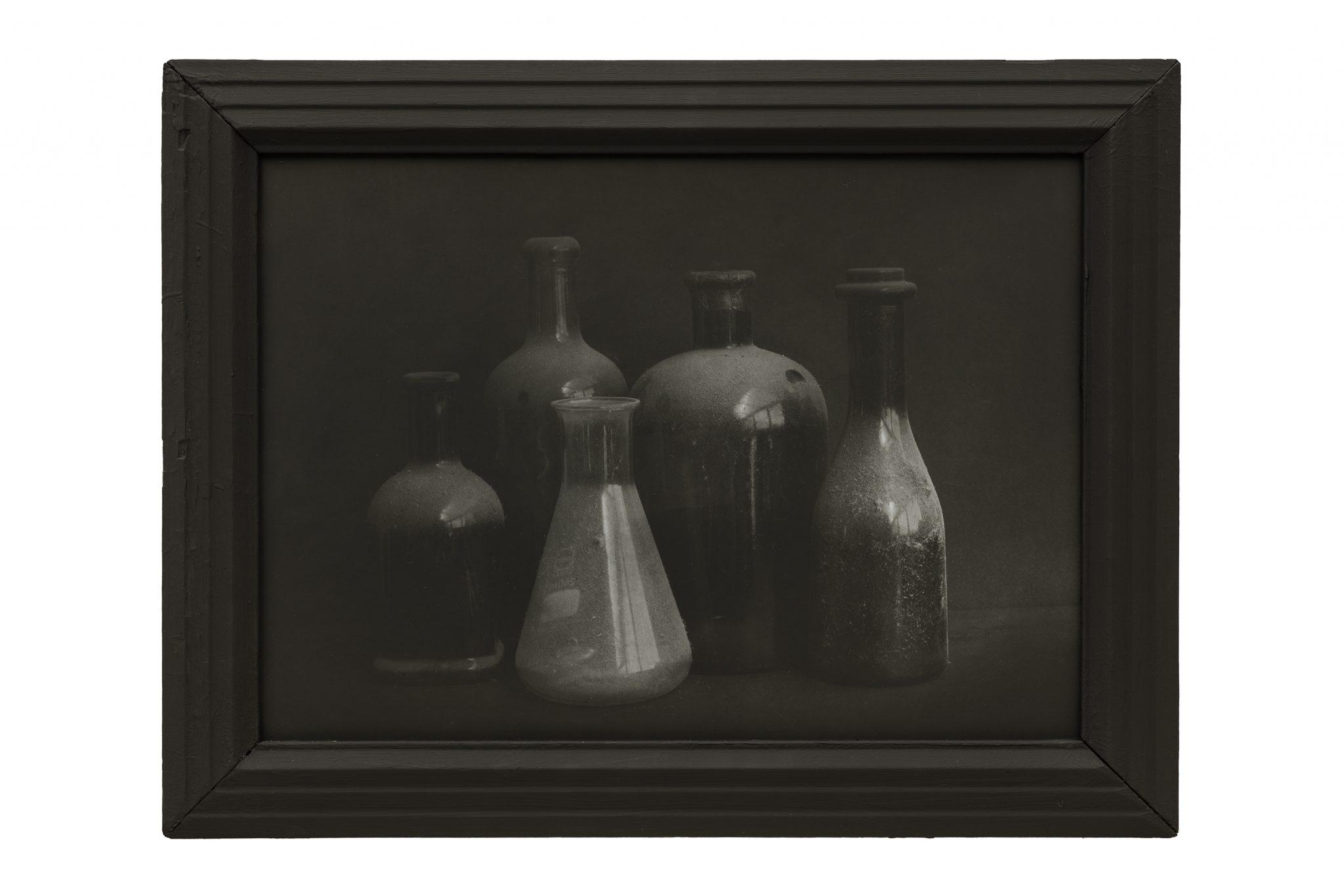 Il vuoto e il silenzio negli scatti di Sergio Scabar, l'alchimista della fotografia