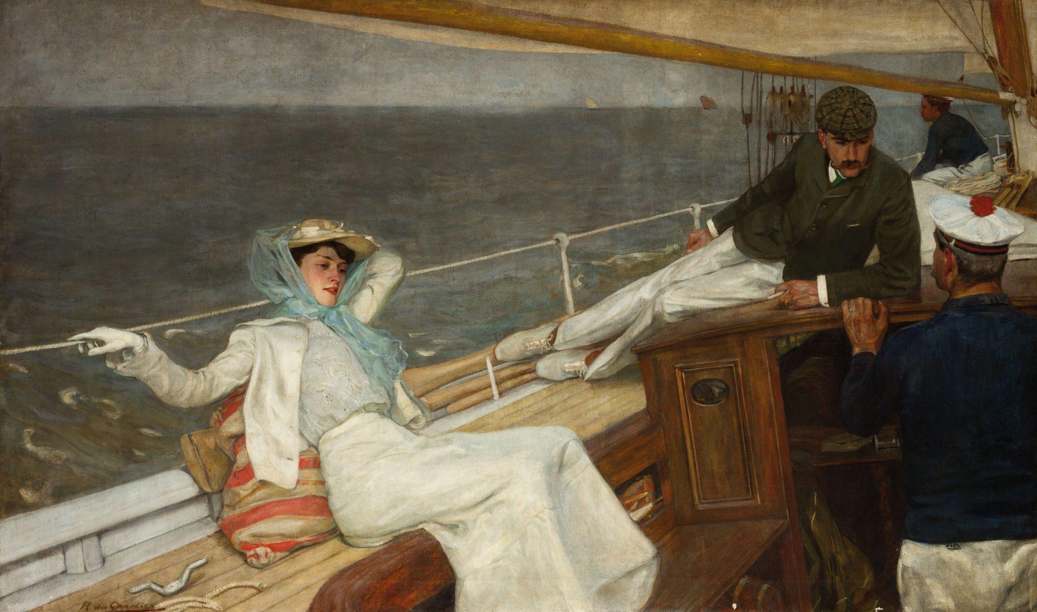 La Belle Époque sbarca in Riviera. In asta da Wannenes a Monte Carlo il 29 luglio