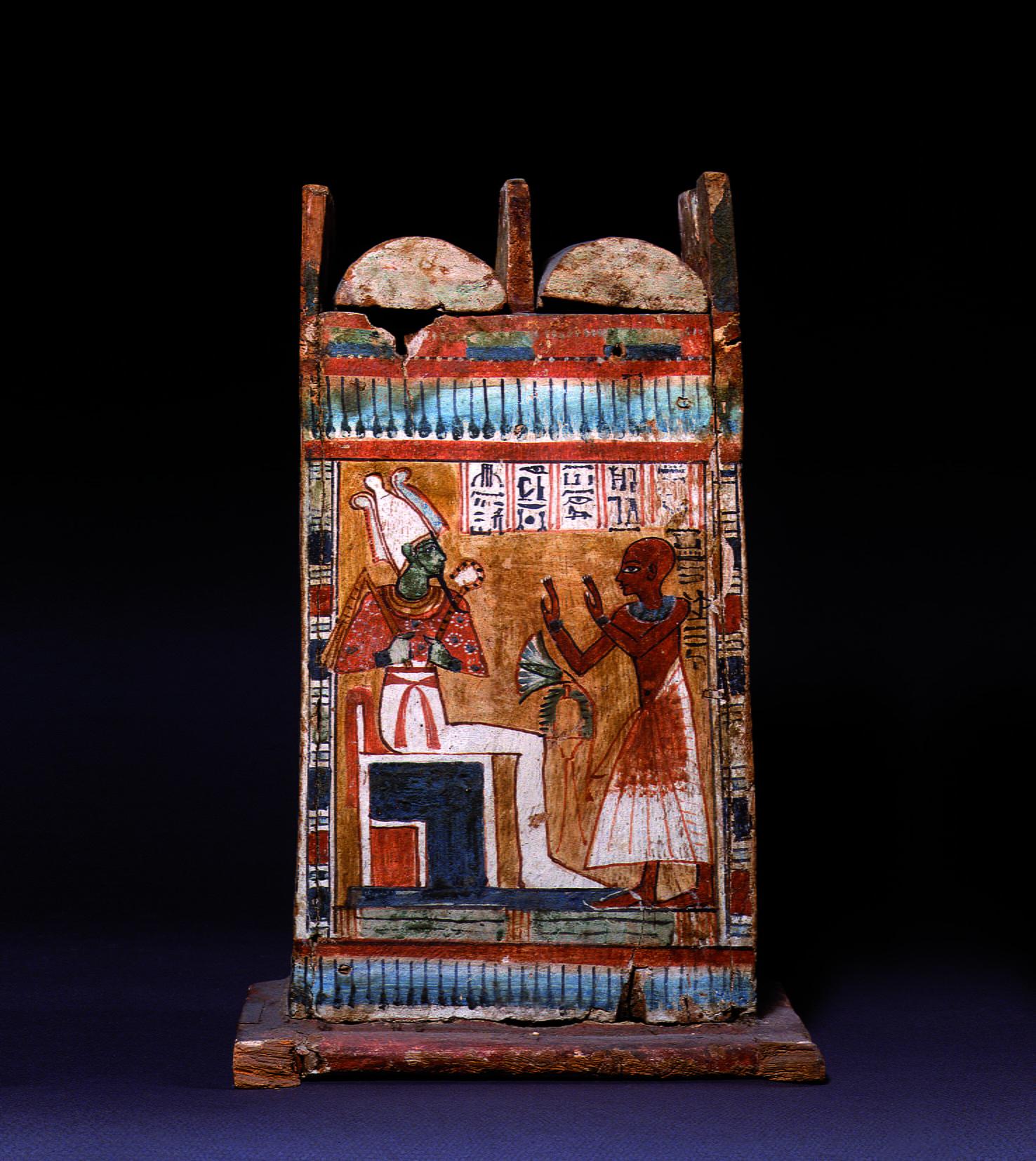 Mummie. Viaggio verso l'immortalità. Al Museo Archeologico Nazionale di Firenze