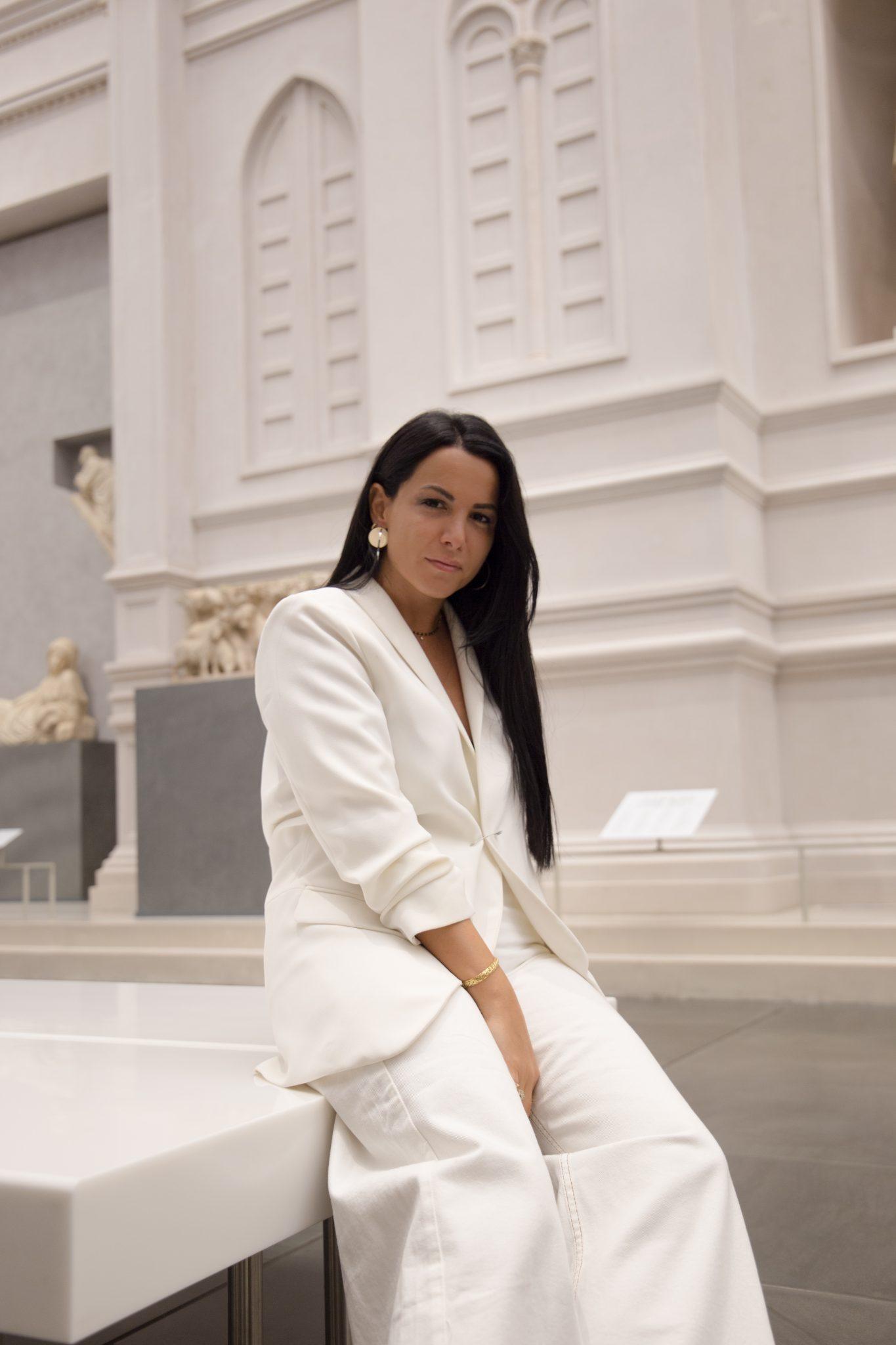Nuove leve – Curatori tra arte e Design. La storia di Valentina Guidi Ottobri