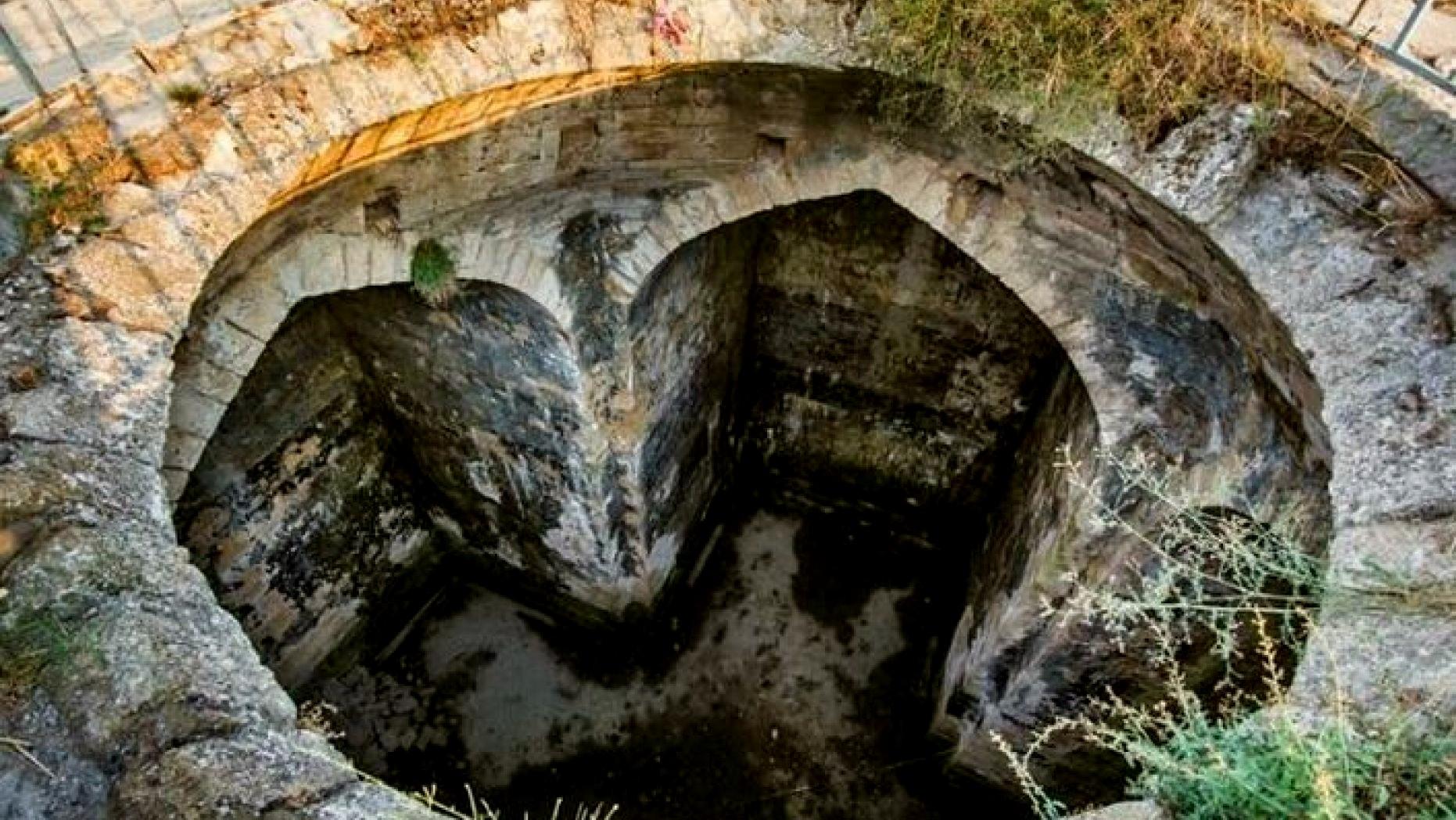 La più antica chiesa cristiana del mondo? Enigma sotterraneo in Russia