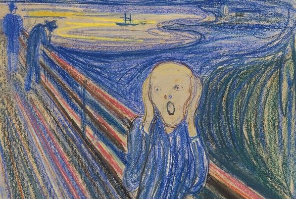 L'Urlo di Edvard Munch. Storia di un'icona del nostro tempo