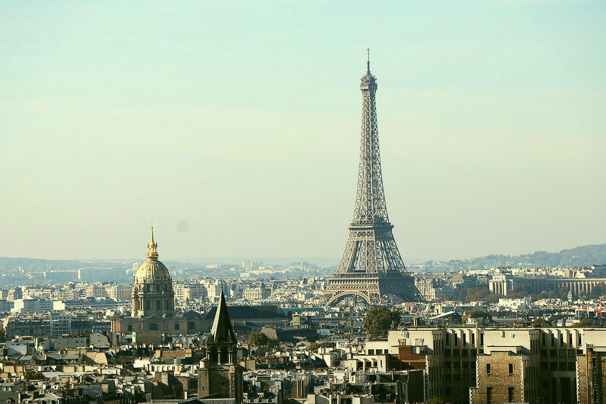 Parigi prossima tappa per David Zwirner