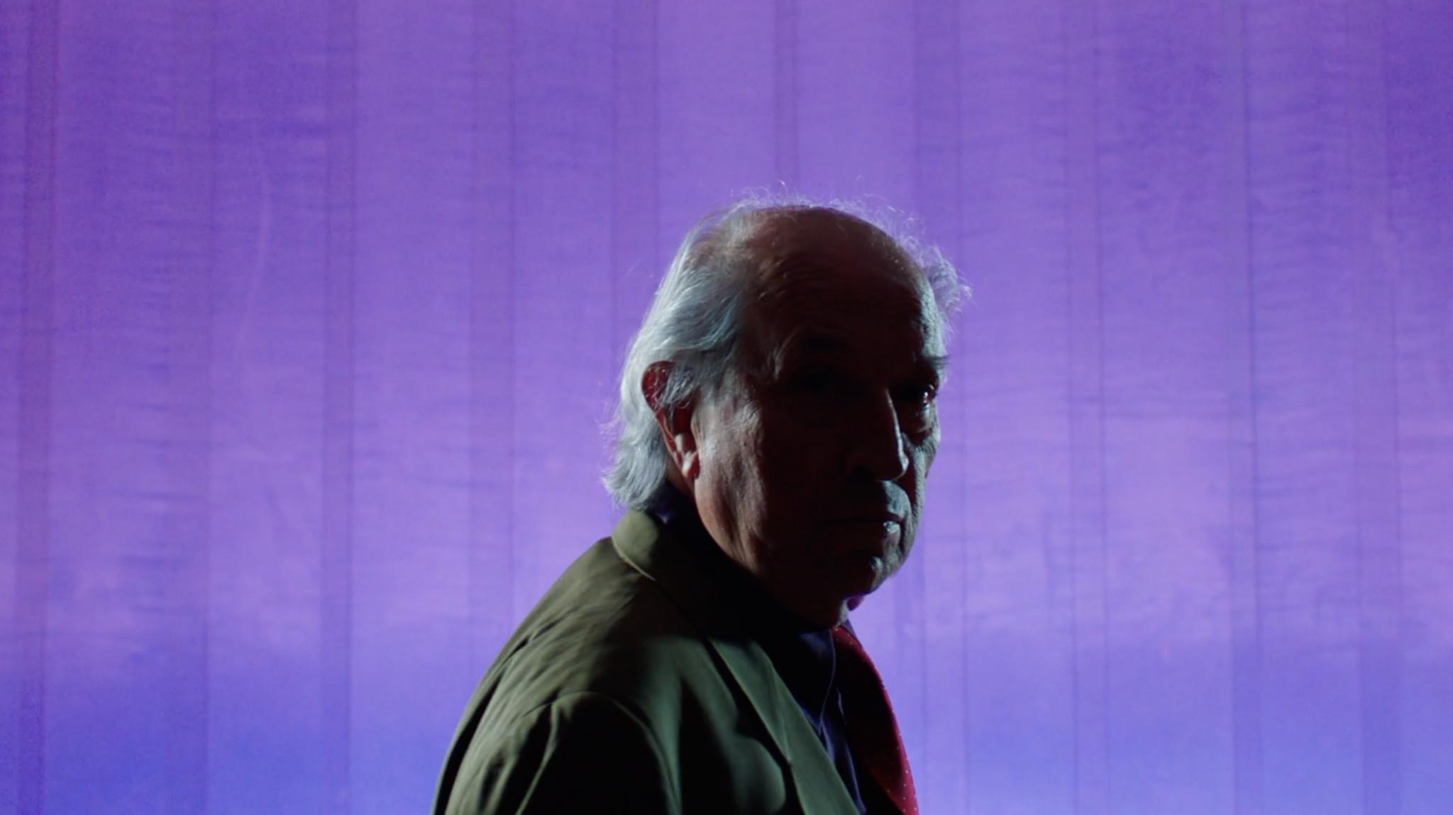 VIDEO. Vittorio Storaro. La teoria dei colori secondo il tre volte premio oscar per la fotografia