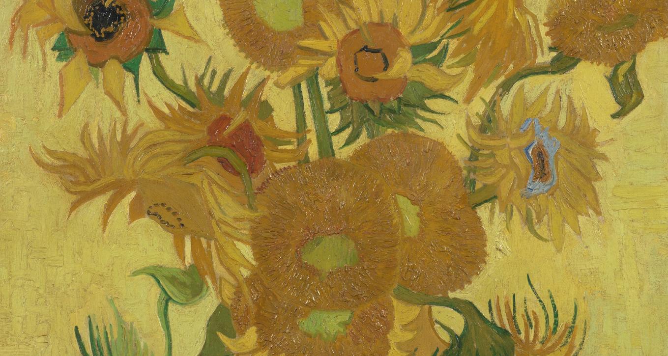 Van Gogh e i girasoli. La storia dolorosa della loro genesi in mostra ad Amsterdam