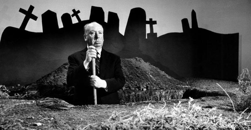 Brividi sul divano: i telefilm di Alfred Hitchcock