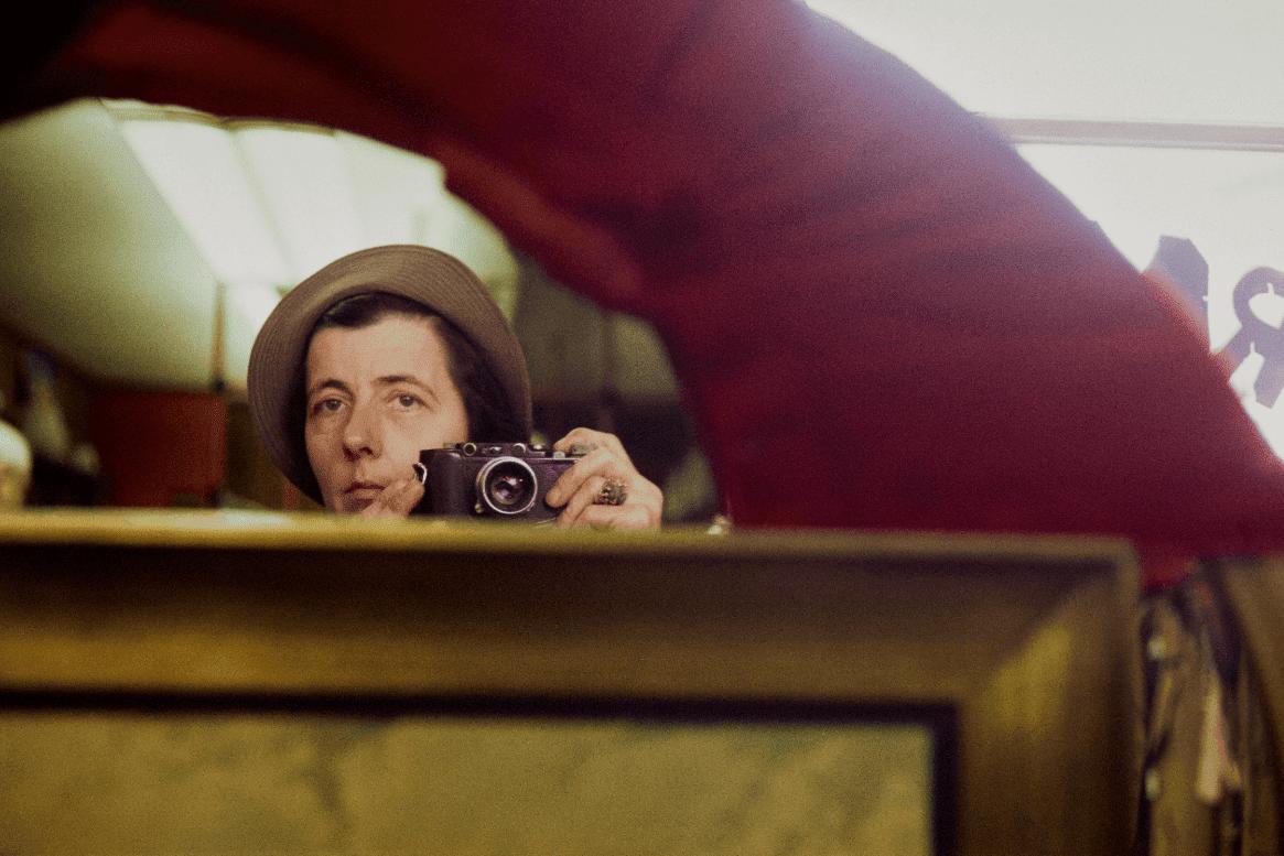 Vivian Maier e la disperata ricerca di un'identità, a Trieste