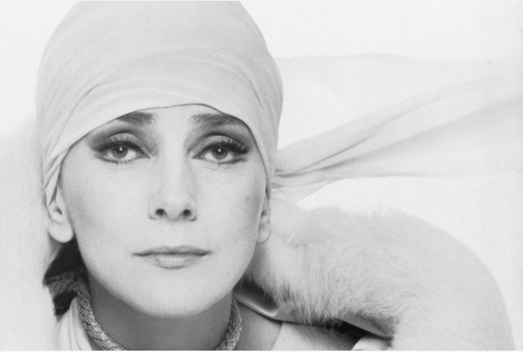 Addio a Valentina Cortese, una delle ultime divine del cinema italiano