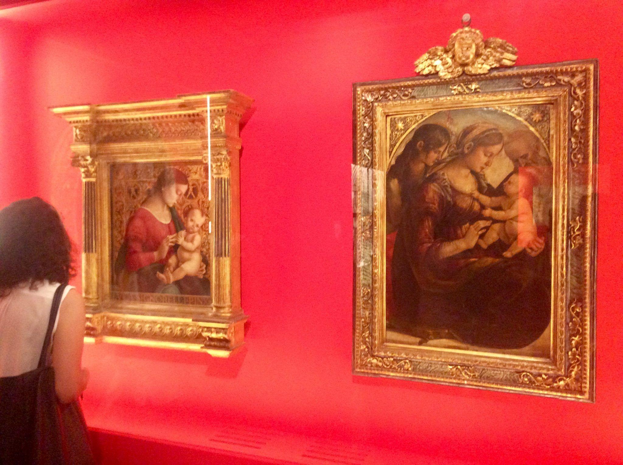 Mostra Luca Signorelli ai Musei Capitolini Foto ArtsLife