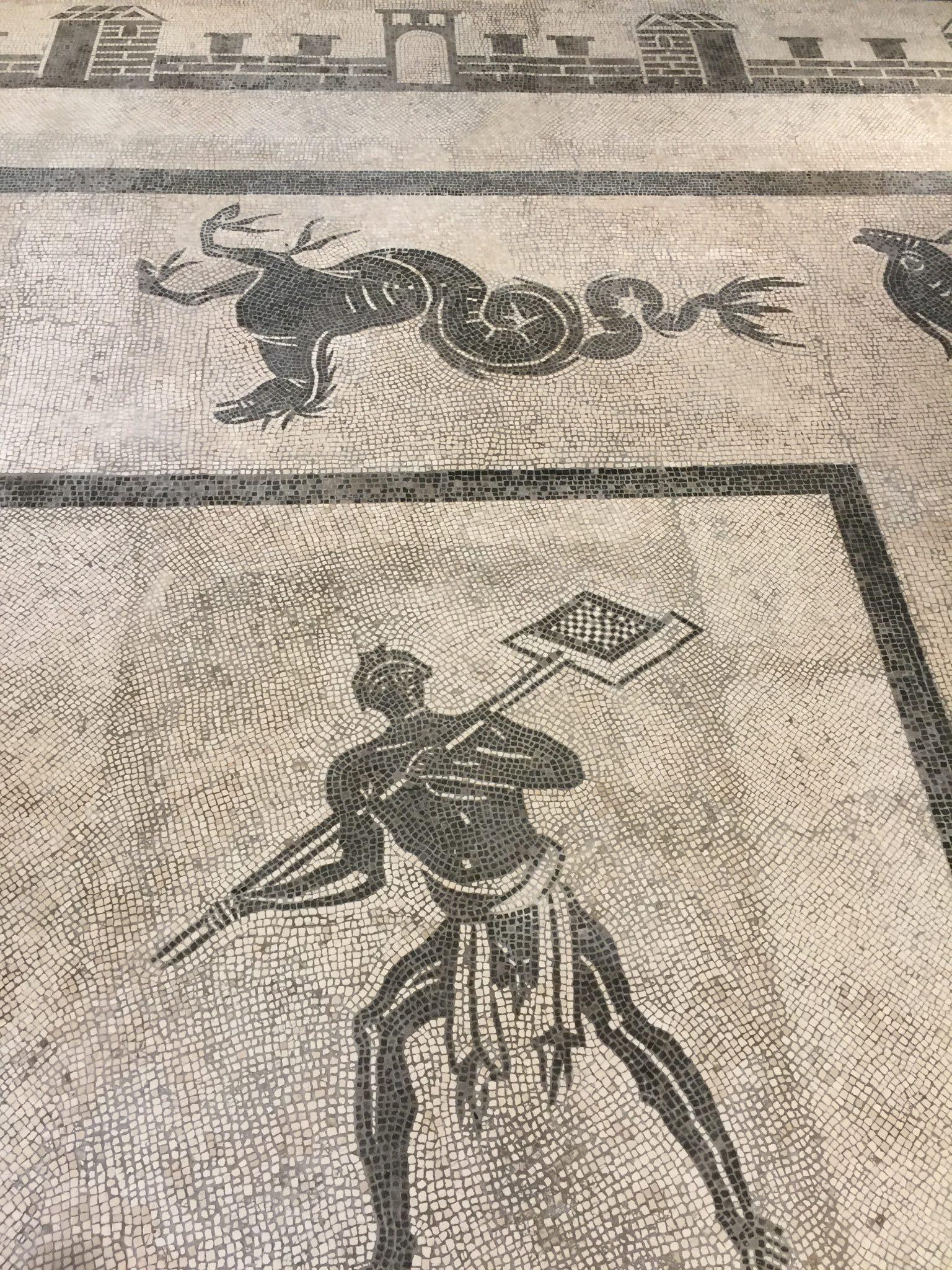 Collezione Magna Grecia, Museo Archeologico di Napoli