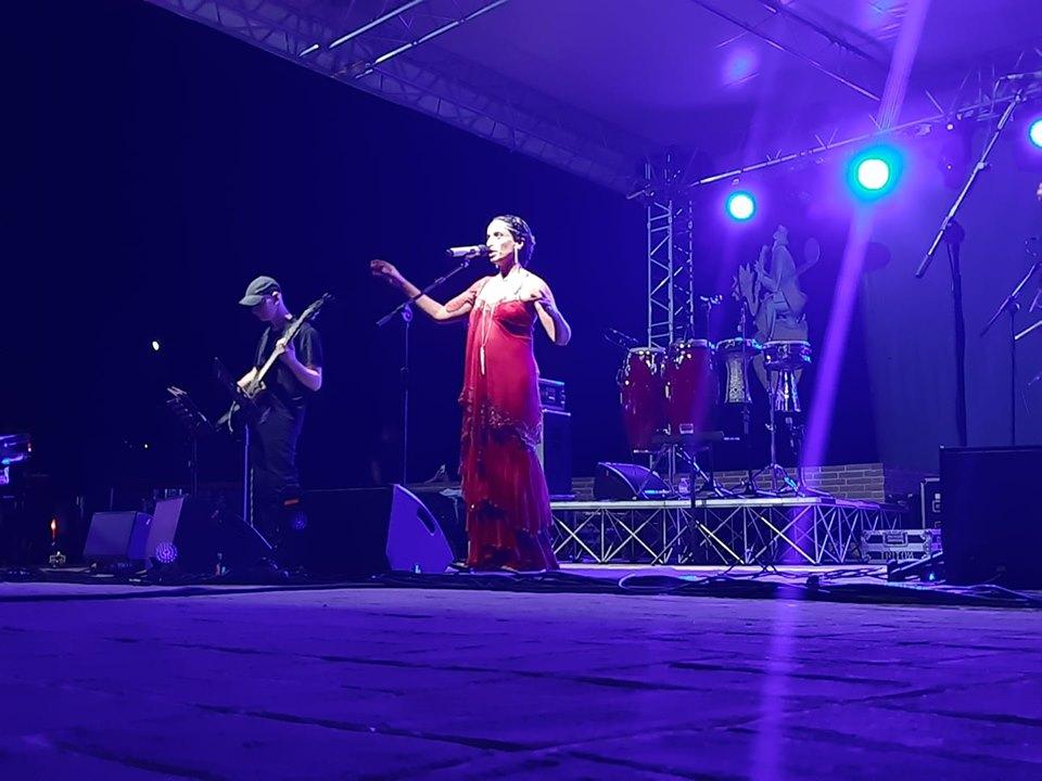 Eurhasian Summit – Rumori Mediterranei, a Roccella Jonica il jazz suona da 40 anni