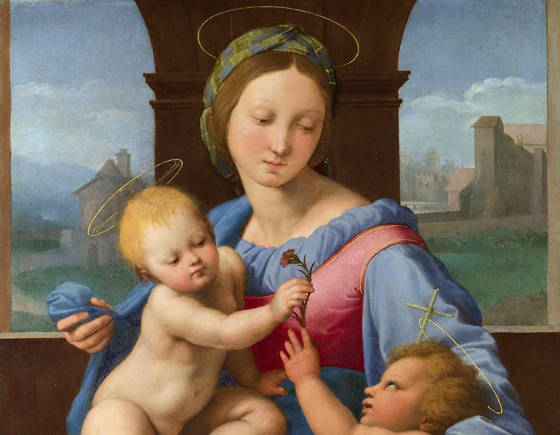 La grandezza di Raffaello, da Urbino al mondo intero. La sua città lo celebra