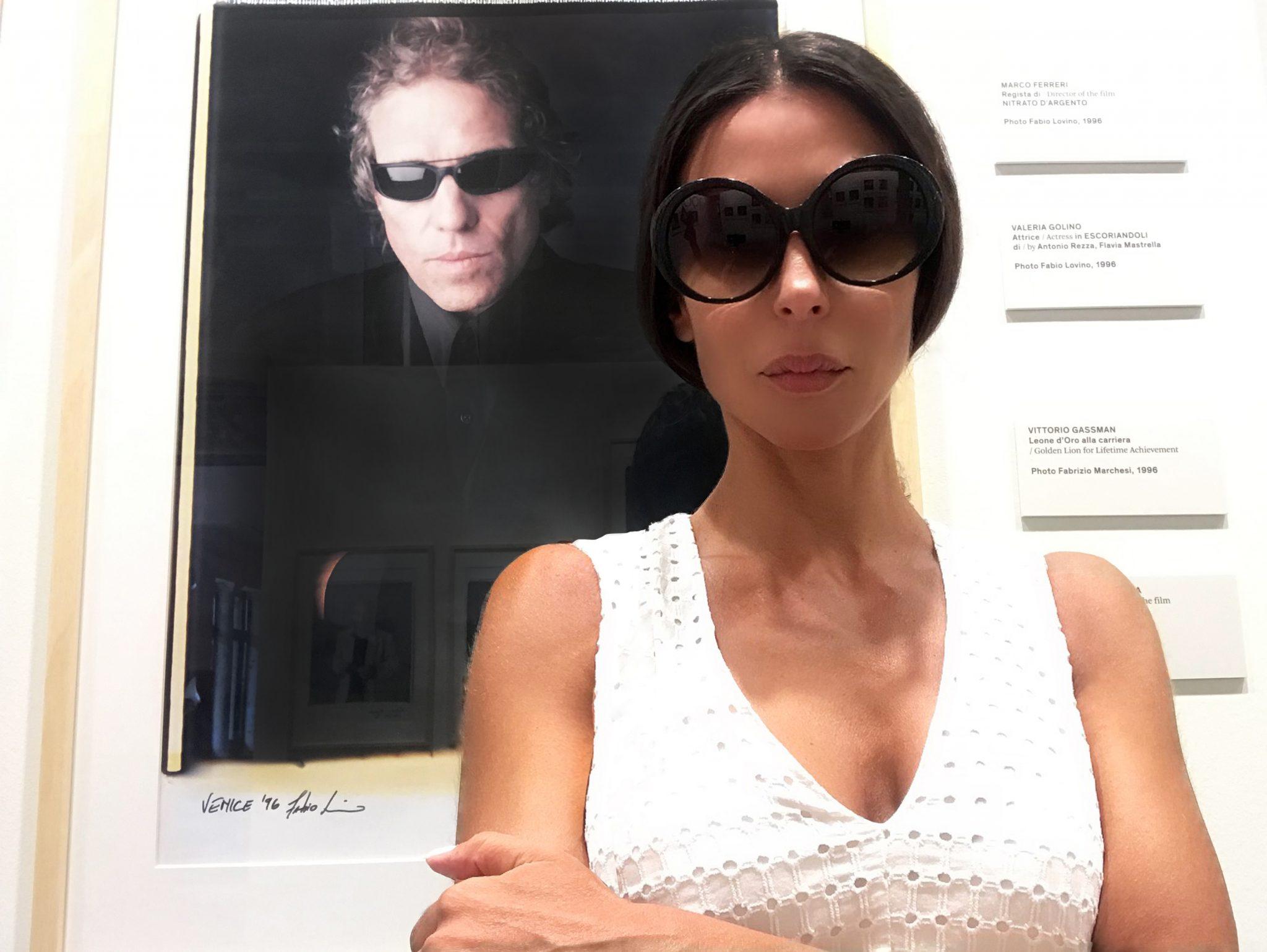 Selfie ad Arte. Ritratti (Opere uniche) @ Hotel Des Bains – Fondaco dei Tedeschi