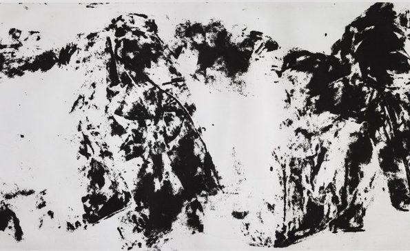 Jannis Kounellis I cappotti Casa Testori