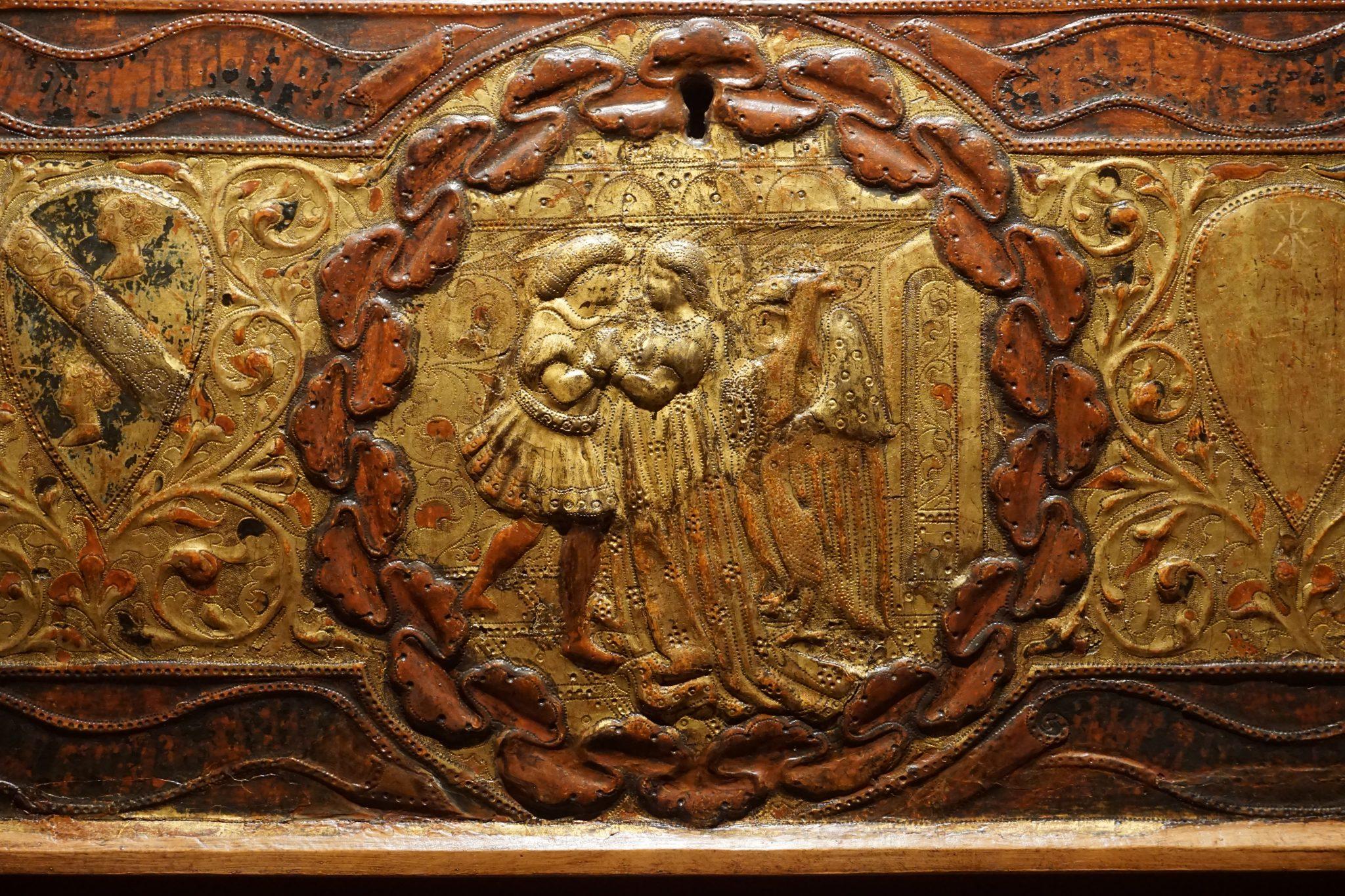 Oltre Firenze. L'importanza dell'arte umbra nel primo rinascimento, il meglio della manifattura dell'epoca