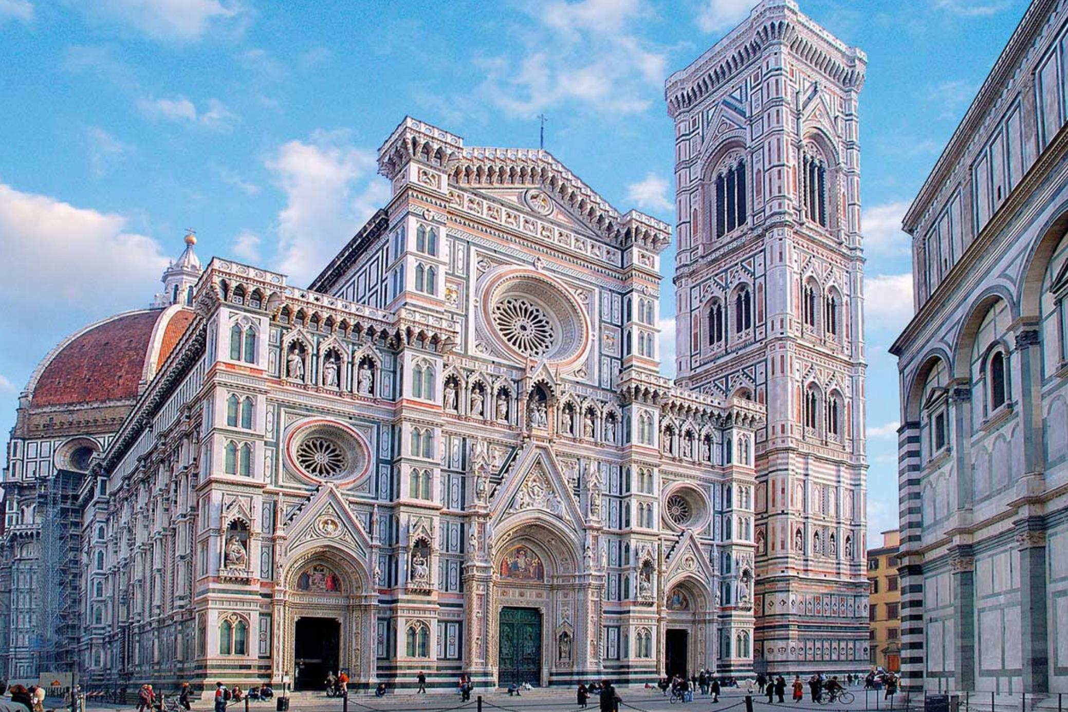 232,2 miliardi di euro di fatturato, il 13,2% del PIL. Cosa aspetta l'Italia a puntare seriamente sul turismo?