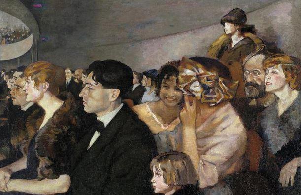 L'età dell'incertezza: gli anni venti del Novecento italiano in mostra a Genova