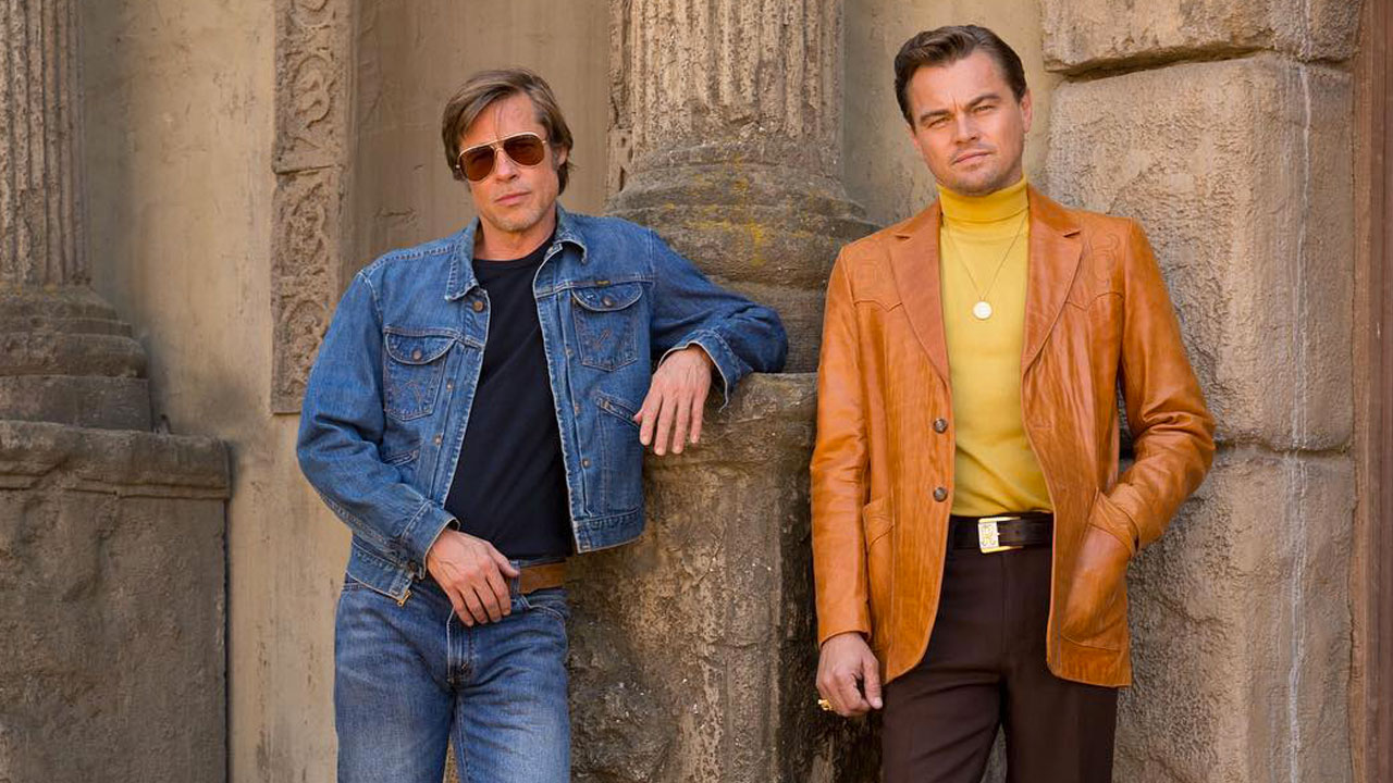 C'era una volta a Hollywood, il 9° film di Quentin Tarantino