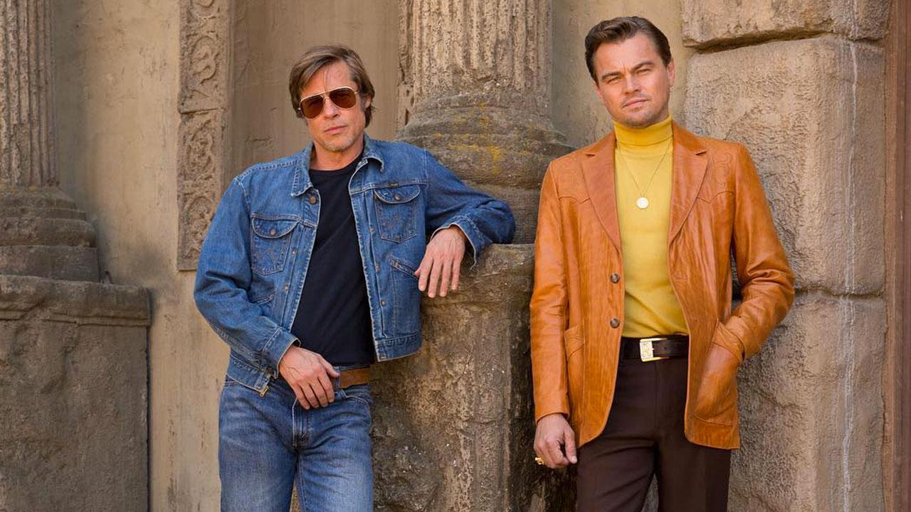 Tarantino c'era una volta a hollywood