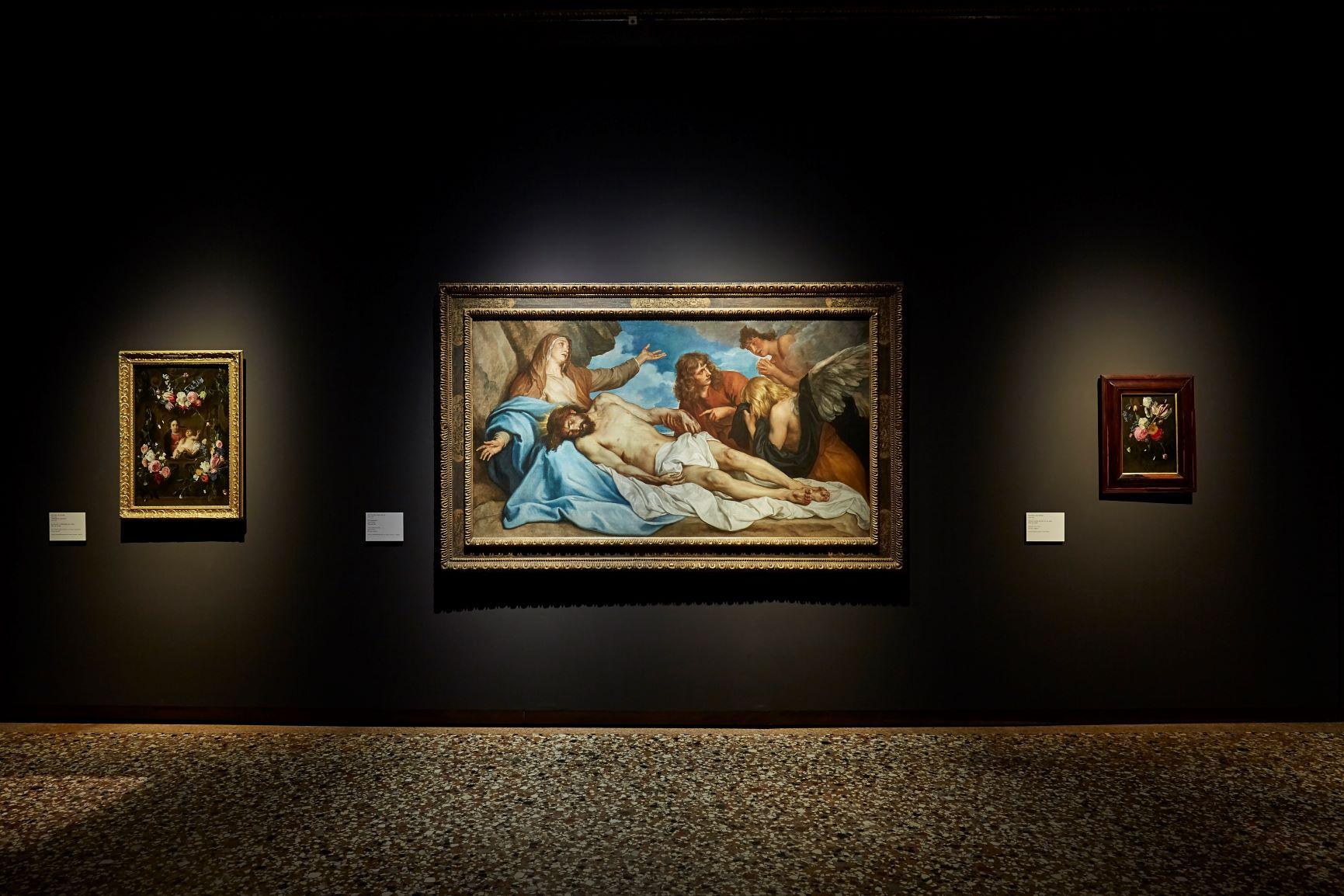 Da Tiziano a Rubens. Secoli d'oro, Venezia incontra le Fiandre a Palazzo Ducale