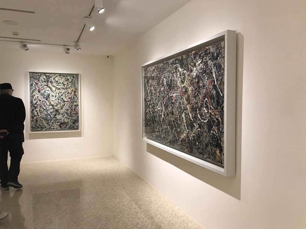 Una vita per l'arte. Peggy Guggenheim torna a casa con le sue opere veneziane, da Pollock a Bacon