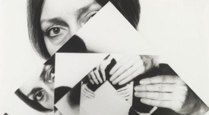"""""""Non ho mai voluto fare l'artista"""". Dóra Maurer alla Tate Modern di Londra"""
