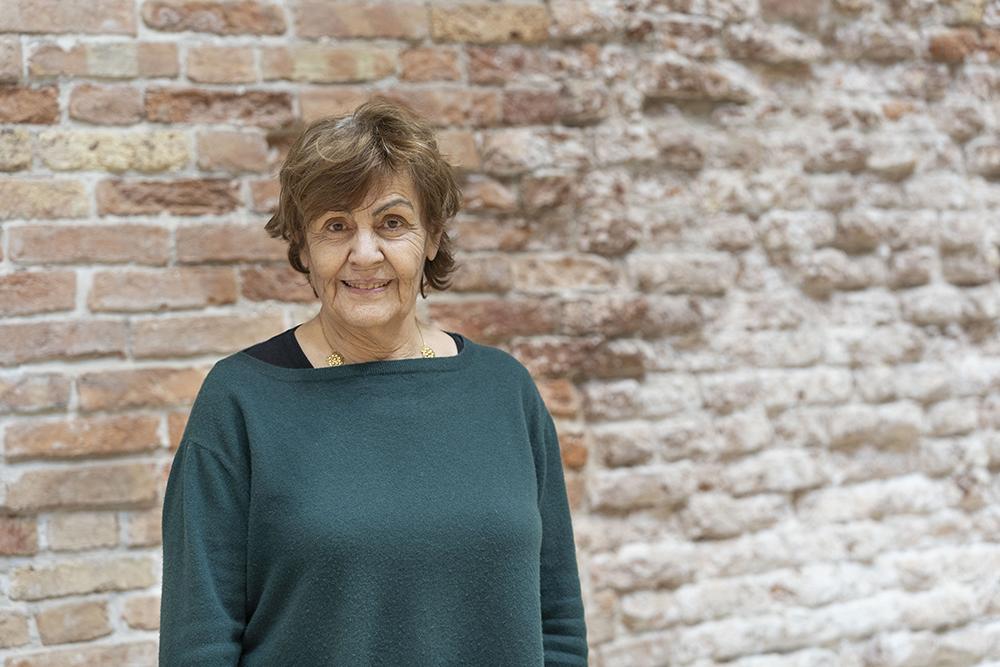 Art Conversation al Teatrino di Palazzo Grassi: Simone Fattal in dialogo con Mouna Mekouar e Lorenzo Giusti