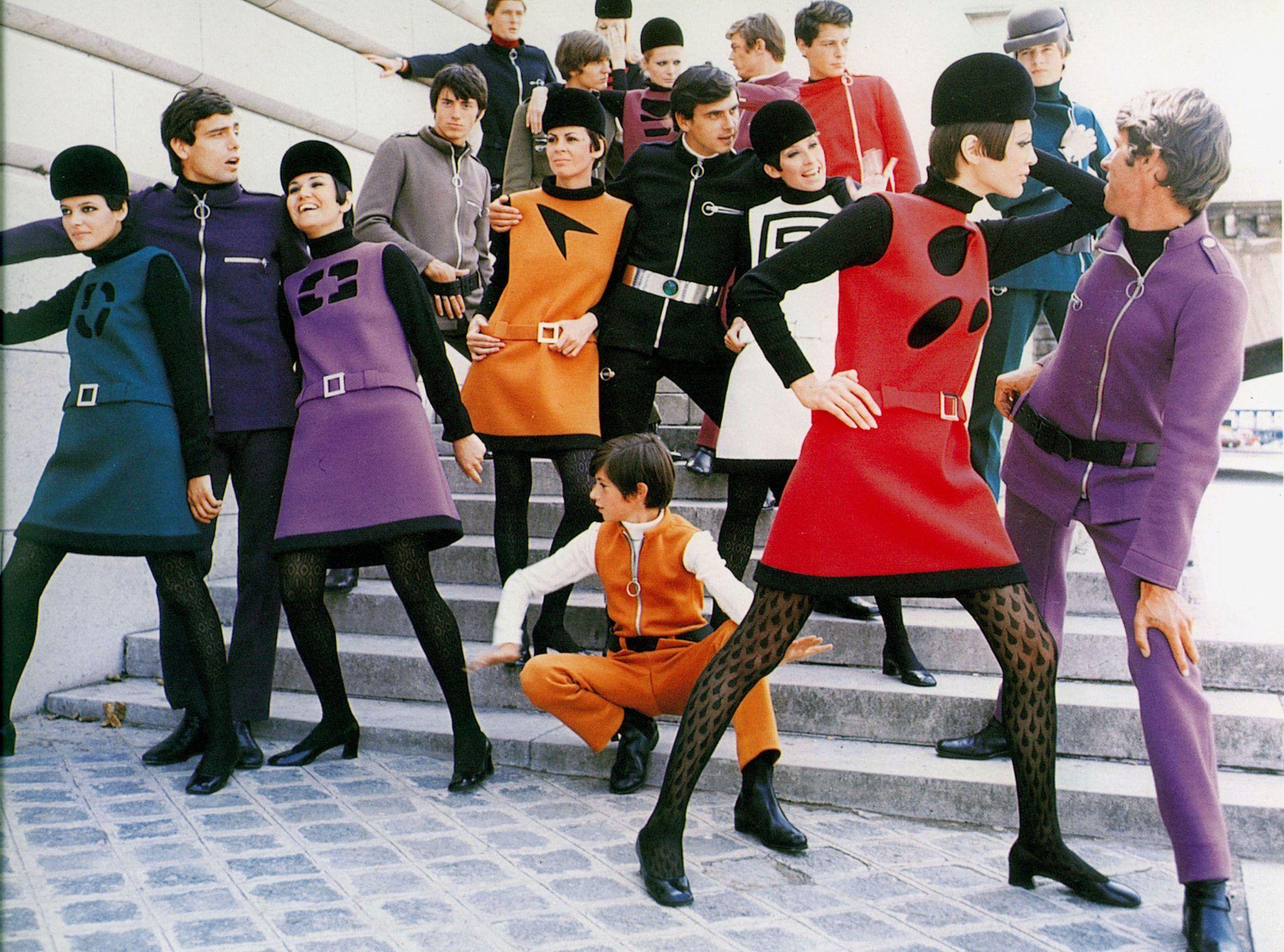 House of Cardin, a Venezia 76 è protagonista la moda che ha fatto storia