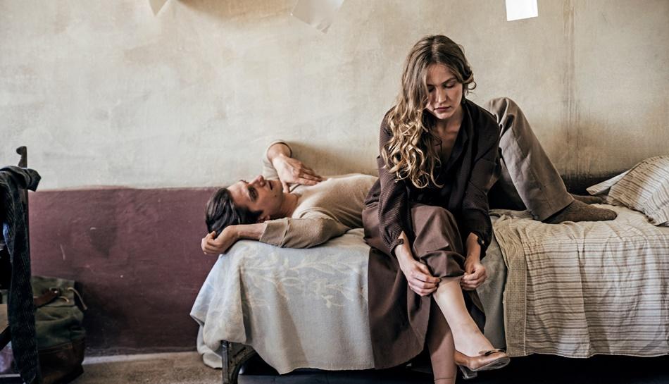 Luca Marinelli è Martin Eden nella rivisitazione di Pietro Marcello