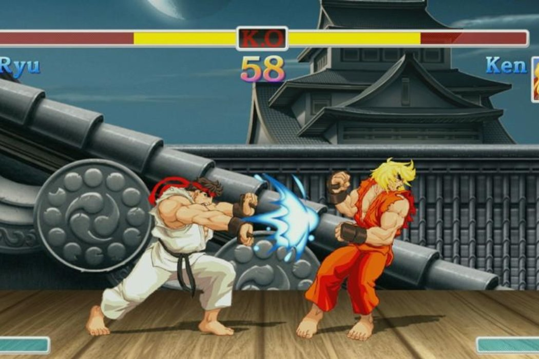 Primo torneo ufficiale di Street Fighter tra spazi indipendenti. Da Current Milano