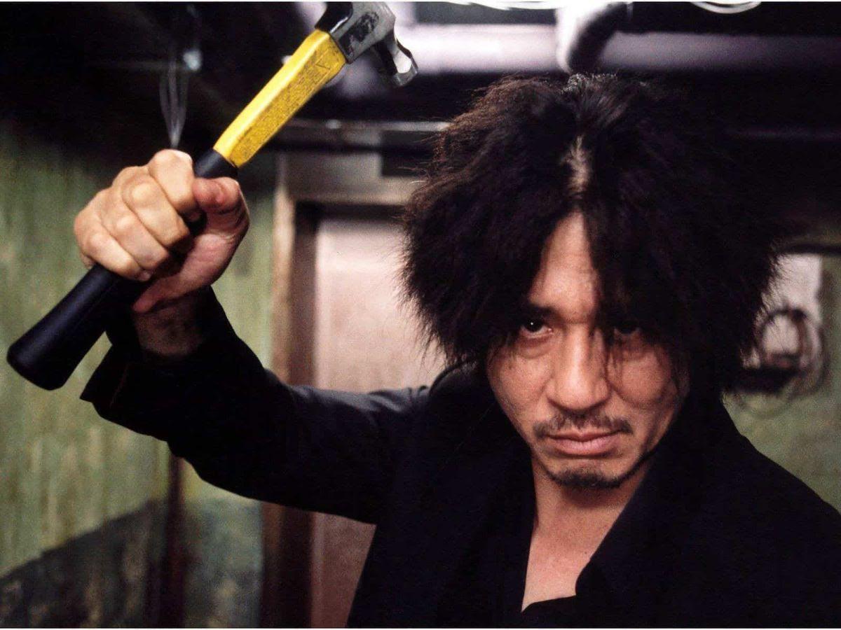 Park Chan-wook - Il maestro della vendetta