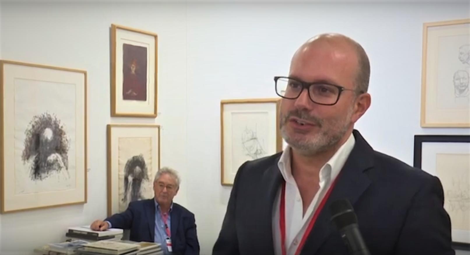 Il successo di WopArt 2019. Le gallerie si presentano: Ditesheim & Maffei, Kromya, dip, VitArt