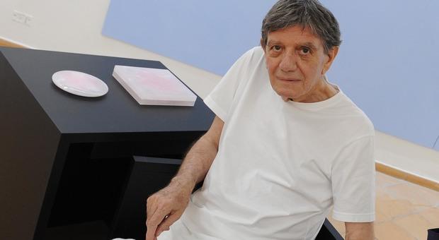 Ettore Spalletti: un documentario ricorda il maestro del colore